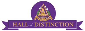 Ancaster hall of distinction