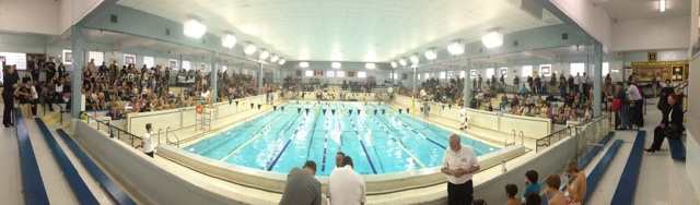 Pool Panorama Picture