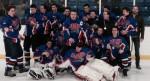 2014-15 Division-II Boys Hockey Champions - Sir Allan MacNab Secondary School