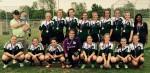 Sherwood Saints (2014-15 Division-II Girls Soccer Champions)