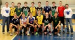 The 2014-15 HWIAC Boys Volleyball All-Star Team (Wed. Dec. 19, 2014)  - Photo: Gerry Graham