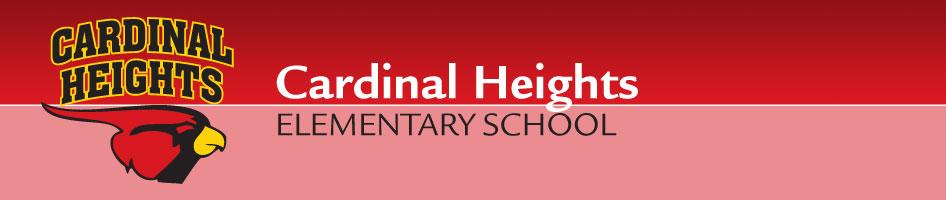 Cardinal Heights Banner