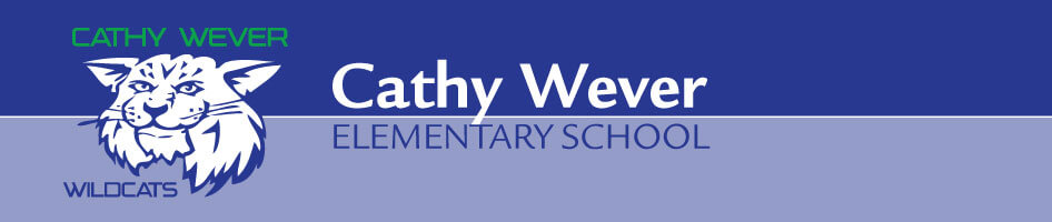 Cathy Wever Banner