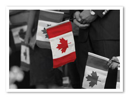 Citizenship Photo