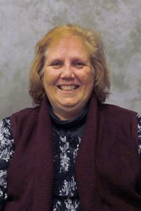 Ward 6 Trustee, Kathy Archer