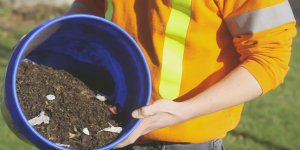 Waste Tips - How To Sort Items For Your Green Bin