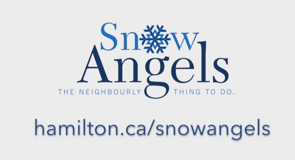 Snow Angels Logo
