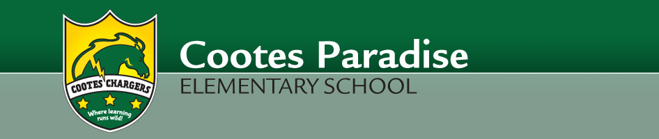 Cootes Paradise Banner