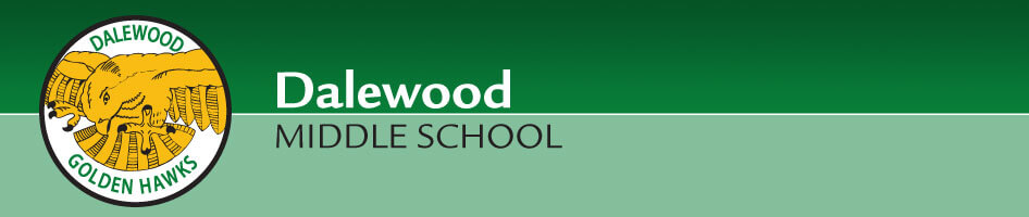 Dalewood Banner