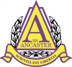 Ancaster High Crest Logo (jpg)