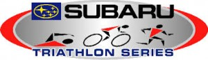 Subaru Triathlon Logo