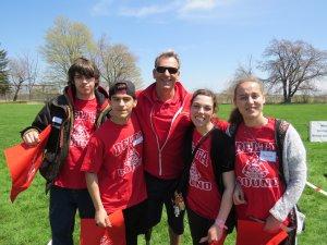 Delta Bocce Team