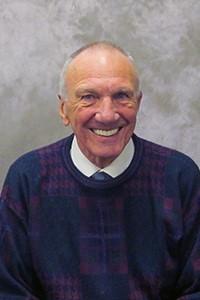Ward 4 Trustee, Ray Mulholland