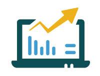 118% increase in school website subscribers