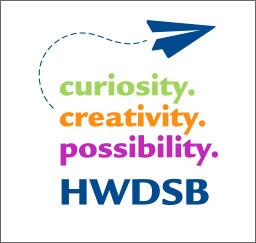 HWDSB's New Tagline