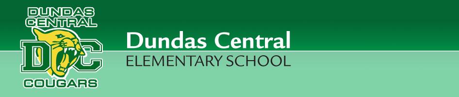 Dundas Central Banner