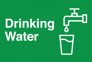 Drinking Water Image