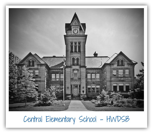 Picture of Central school