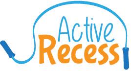 Active Recess Logo