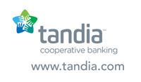 Tandia Logo with website address: www.tandia.com
