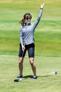 Golfers 2016