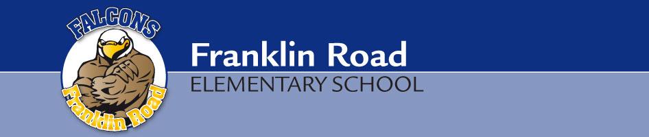 Franklin Road Banner
