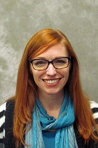 Ward 7 Trustee, Dawn Danko