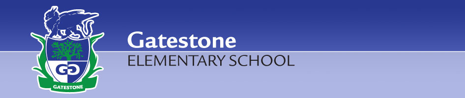 Gatestone Banner