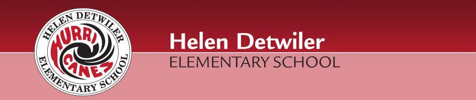 Helen Detwiler Banner