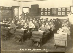 1944 Grade 5/6 Picture