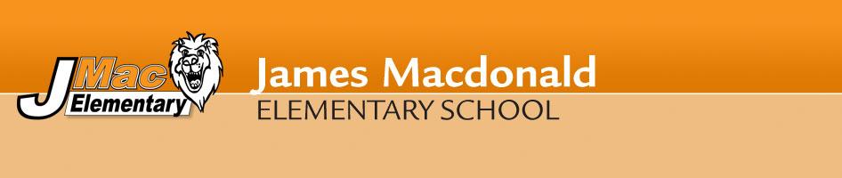 James Macdonald Banner