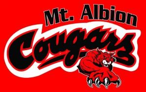 Mount Albion Logo