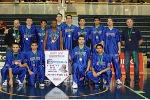 2009-2010 Senior Team