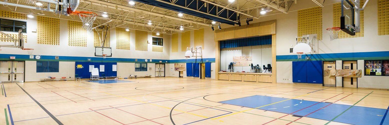 Secondary School Revitalization