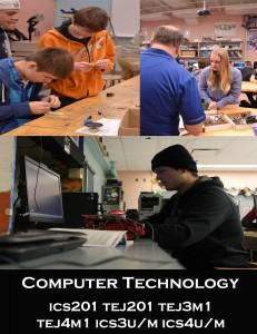 TEJ & ICS Computer Technology done