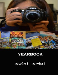 TGG Yearbook copy