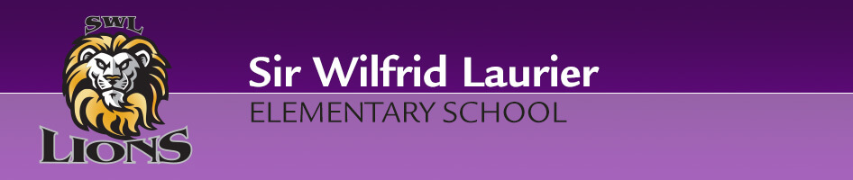 Sir Wilfred Laurier Banner