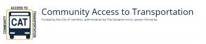 Community Access to Transportation Logo