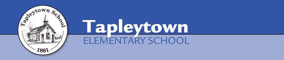 Tapleytown Banner