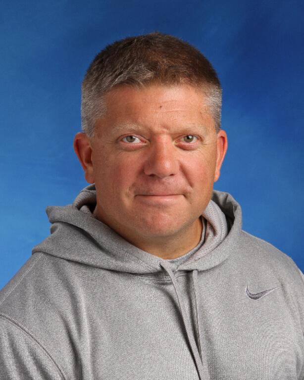 Mr. D. Walters- Teacher