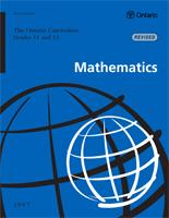 Math - Grade 11 and 12
