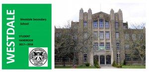 Westdale Student Handbook