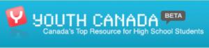 Youth Canada Logo