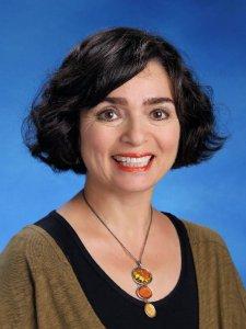 Nora Baboudjian