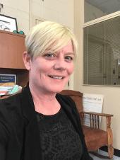 Principal Angela Ferguson