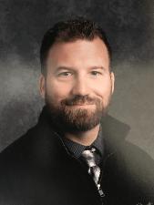 Vice-Principal Joshua Connor