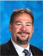 Vice-Principal John Northy