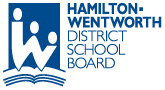 Hamilton-Wentworth District School Board Logo