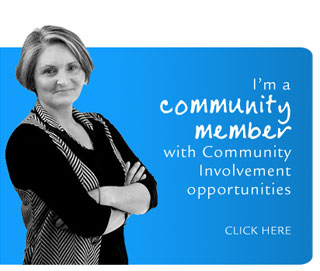 Community Involvement Hours - For Community Members