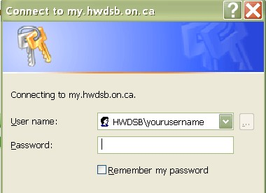 myhwdsb-login